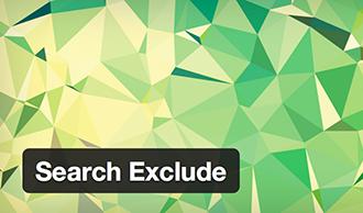Suchergebnisse in Wordpress ausschließen